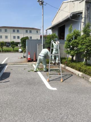 ノブワークス 本社 八幡東町 納涼祭 8月6日(日)開催