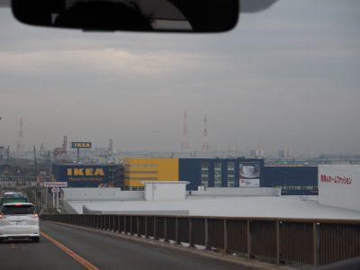 IKEA鶴浜へ行ってきました
