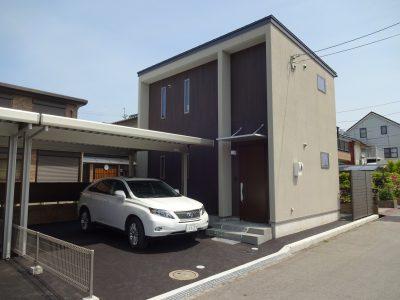 戸建賃貸住宅カシータ