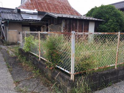 【多賀町土田】現場レポート★