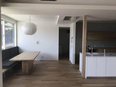 彦根市 「建築家と建てる家 S様邸」現場報告