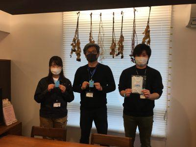 新型コロナウイルス感染予防・拡散防止の対策について