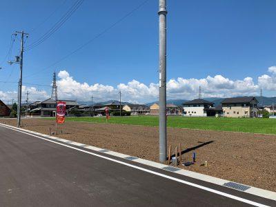 【長浜市】新モデルハウス計画【宮司町】