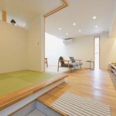 彦根市栄モデルハウス