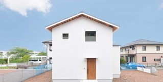 米原市中多良モデルハウス